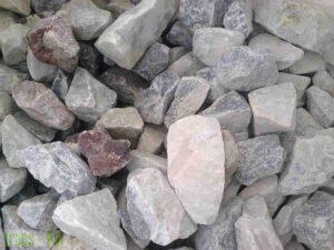 Kamień Kolorowy Gabinowy 60-250