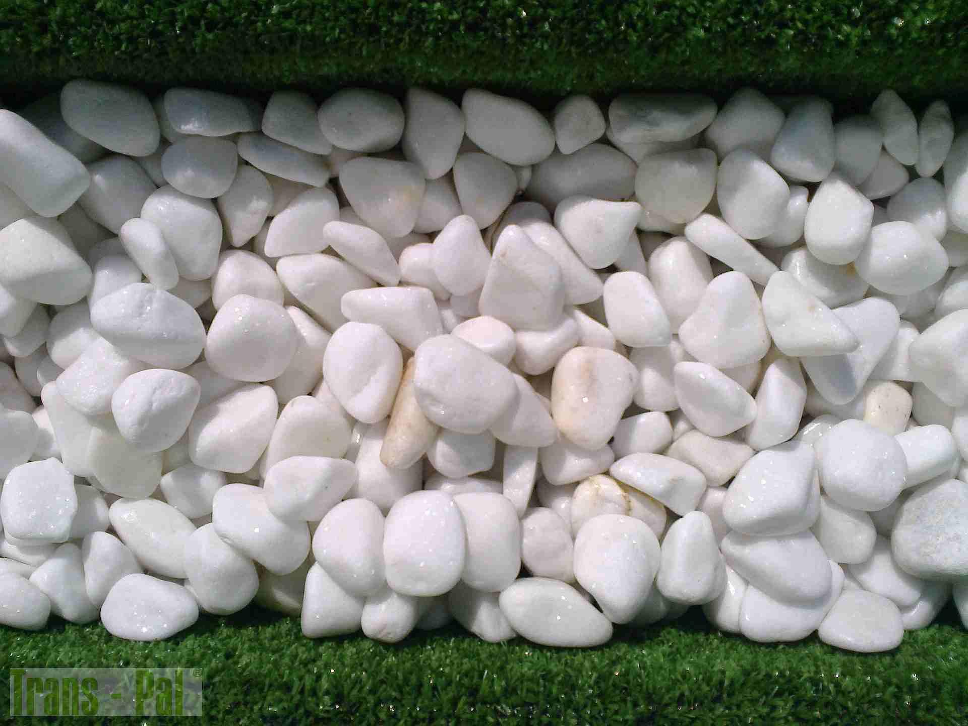 Otaczak Extra Biały 10-20mm