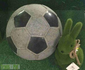 Piłka Granitowa 25 cm - 25 kg
